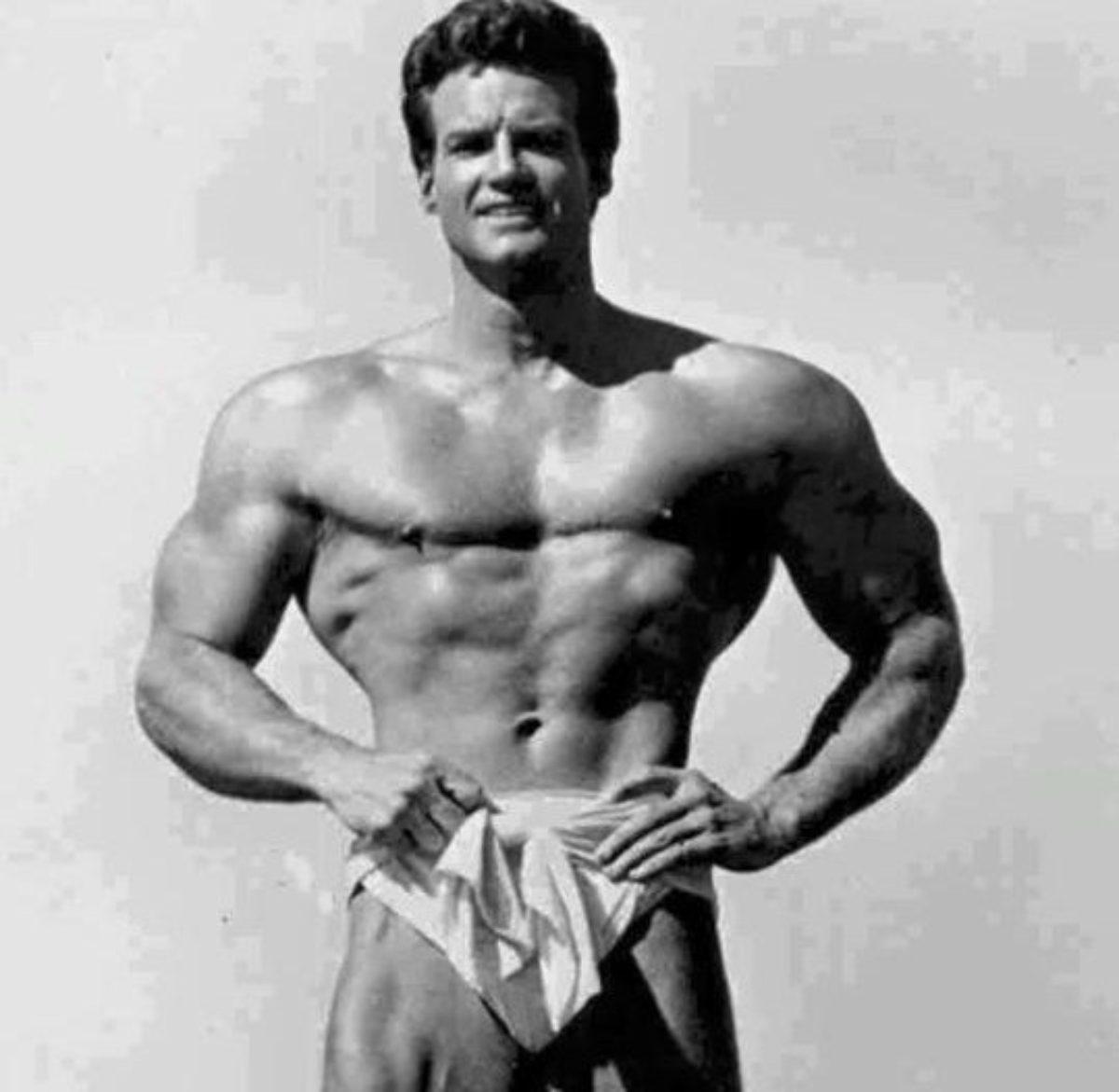 what was a silver era bodybuilders diet like